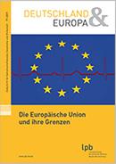D&E 77-2019 Die Europäische Union und ihre Grenzen