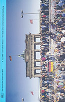 FP Sälter: Der Fall der Mauer - 9. November 1989 - bestellbar über marketing@lpb.bwl.de