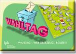 SP Wahltag - reduziert