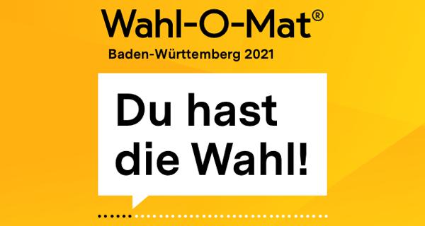 Wahl-O-Mat © bpb