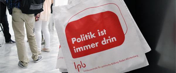 Veranstaltung im Landtag. Foto: LpB