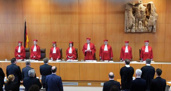70 Jahre Bundesverfassungsgericht 1951-2021 | LpB-Dossier