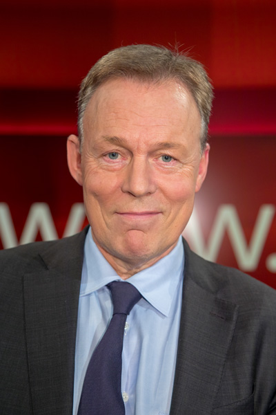 Bundestagsvizepräsident Thomas Oppermann (SPD). Foto: Wikimedia Commons: © Superbass / CC-BY-SA-4.0.