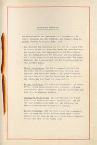 Der élysée Vertrag 22 Januar 1963