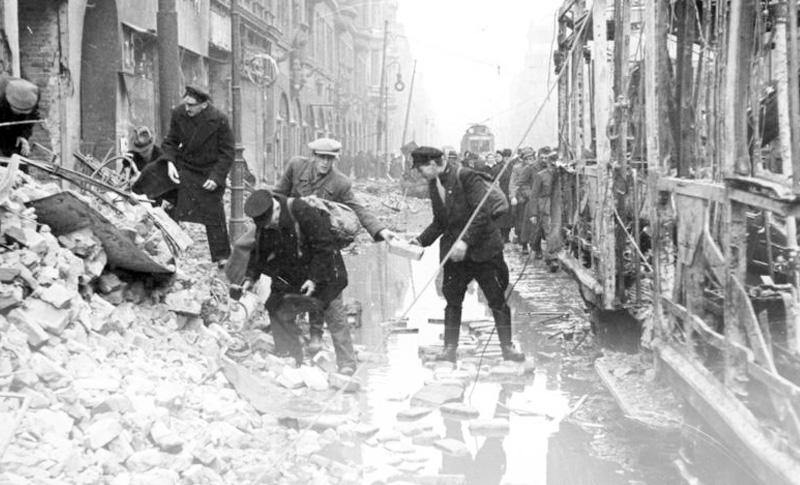 Kriegsende 2. Weltkrieg