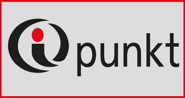 """Logo des Projekts """"i-Punkt"""""""
