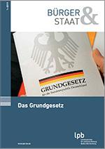 Zeitschrift DER BÜRGER & STAAT