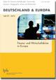 Finanz- und Wirtschafskrise in Europa