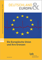 Zeitschrift DEUTSCHLAND & EUROPA