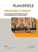 (UN-)Frieden in Nahost