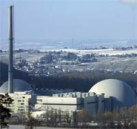 Atom-Laufzeiten werden gestaffelt