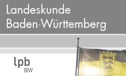 Landeskunde Baden-Württemberg