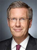 Bundespräsident Christion Wulff tritt zurück