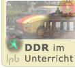 Die DDR im Unterricht