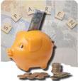 Sparpaket der Bundesregierung