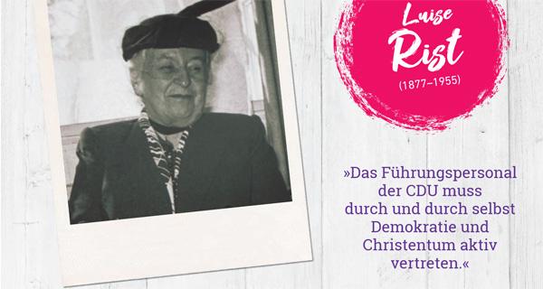 Luise Rist