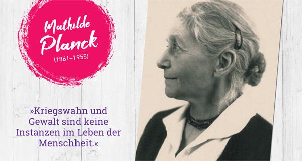 Mathilde Planck