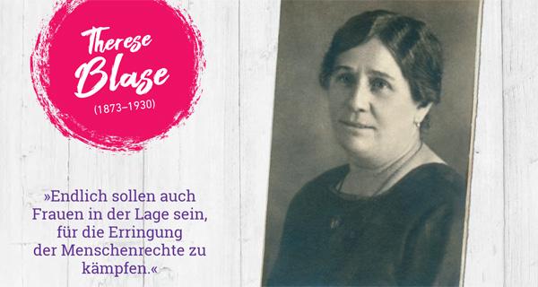 Therese Blase